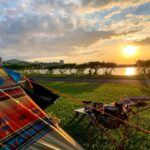 camp_sunset