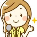 female_announcer